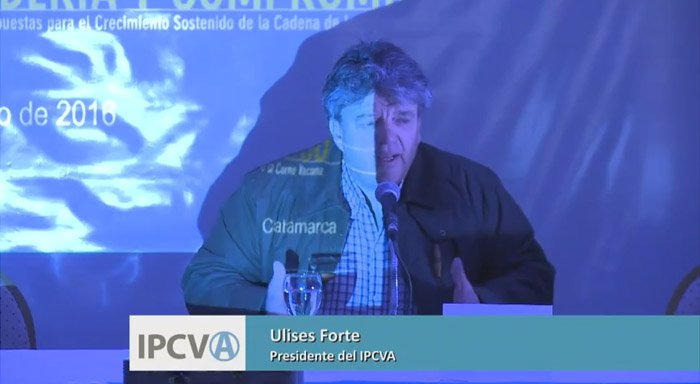 REVIVA EN VIDEO EL SEMINARIO EN CATAMARCA