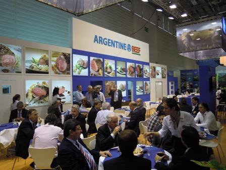 Resultado de imagen para anuga colonia feria argentina